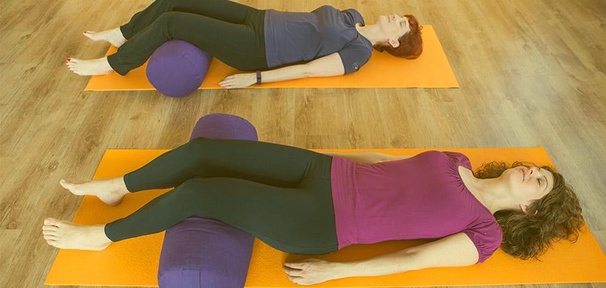 Yoga & Entspannung*