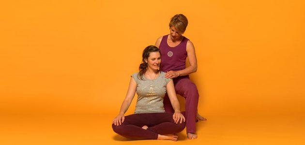 Rückbildungs- / Beckenboden-Yoga*