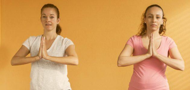 Yoga für die Frau*