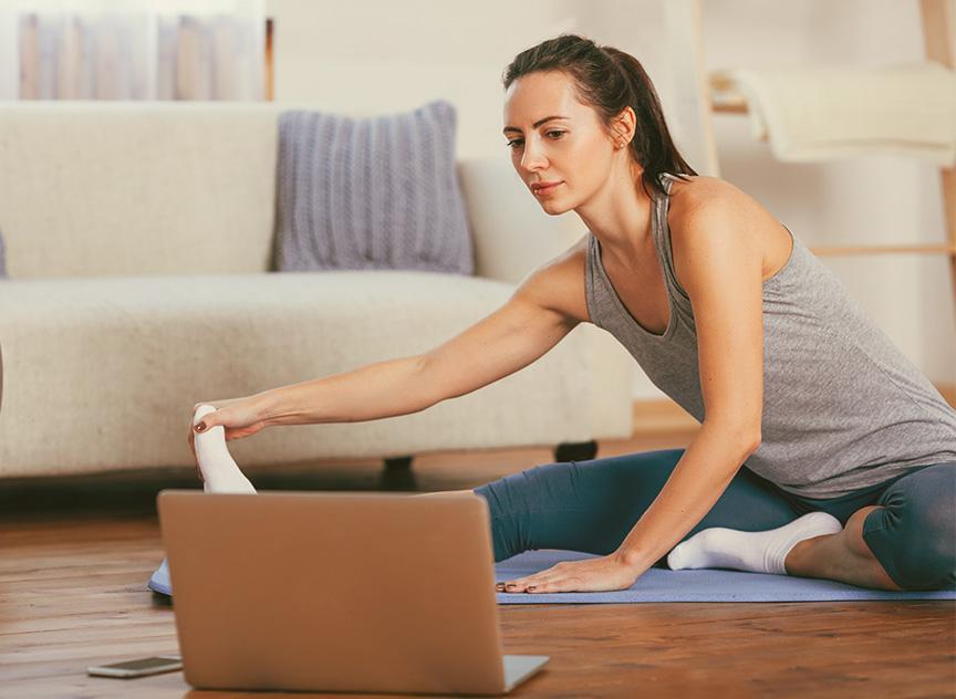 Online Yoga Yoga Femina Hatha Yoga